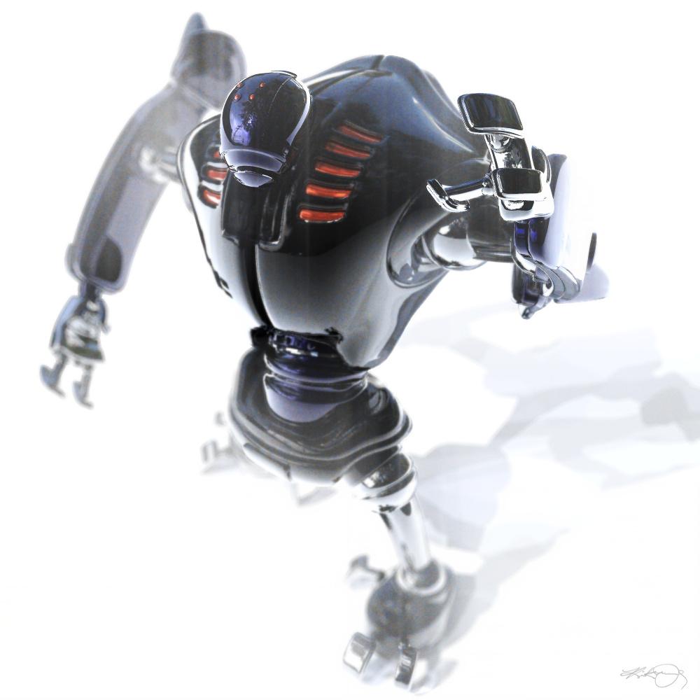 Linkbot - Alternate Lighting