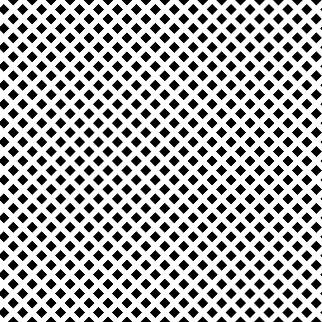 Metal #4 - Alpha/Transparency Map - Seamless - 1K