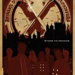 """""""Group"""" - """"X-Men: First Class"""" Poster #2"""
